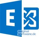 Microsoft Exchange Server 2019 | Standard Geräte CAL Lizenz | Open NL