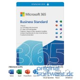 Microsoft Office 365 Business Premium | Download | Mehrsprachig