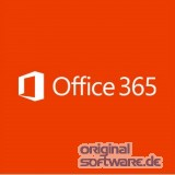 Microsoft Office 365 Enterprise E5 | 1 Jahr Abo | Open Lizenz
