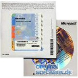 Microsoft Office Professional 2007 | SB|OEM | CD Version | Englisch