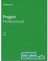 Microsoft Project Professional 2019 | Download | Multilanguage