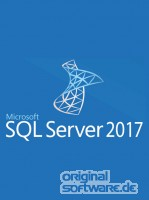 Microsoft SQL Server 2017 Standard | Open Education Lizenz