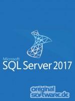 Microsoft SQL Server 2017 Standard   Open Lizenz
