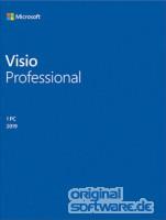 Microsoft Visio Professional 2019 | Download | Multilanguage