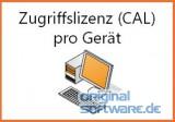 Microsoft Windows 2003 Terminal Services 5 Device CAL | Englisch