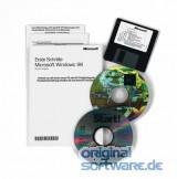Microsoft Windows 98 zweite Ausgabe | Deutsch | CD Version