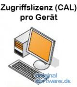 Microsoft Windows Server 2003 5 Geräte CAL