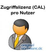 Microsoft Windows Server 2003 5 Nutzer CAL