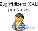 Microsoft Windows Server CAL 2016 | 1 Nutzer CAL