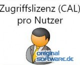 Microsoft Windows Server CAL 2019 | 1 Nutzer CAL | OEM | Deutsch