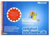 Microsoft Windows XP Professional SB Multilanguage 32Bit CD Version
