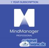 MindManager 21 für Windows   1 Jahr Abonnement   Download