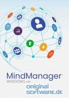 MindManager 21 für Windows | Unbefristete Lizenz | Download | Vollversion