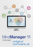 Mindjet MindManager 11 | MAC | Download | Abverkauf