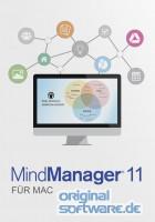 Mindjet MindManager 11 | MAC | Download