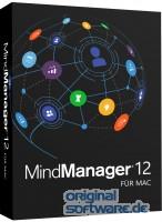 Mindjet MindManager 12 für Mac | Download