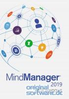 Mindjet MindManager 2019 | Windows | Download