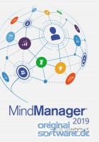 Mindjet MindManager 2019 für Windows | Download