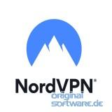 NordVPN | 6 Geräte | 1-Jahres-Paket