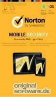 Norton Mobile Security | 1 Geräte | 1 Jahr | Download