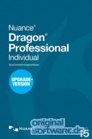 Nuance Dragon Pro Individual 15 | Download | Upgrade von Pro Individual 14