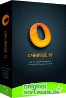 Nuance OmniPage 18   DVD Version   Deutsch