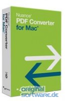 Nuance PDF Converter for MAC 6.0 | Download | Multilanguage