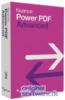 Nuance Power PDF Advanced 2.0 | DVD | Deutsch