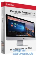 Parallels Desktop 13 für MAC | Download