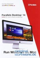 Parallels Desktop 14 für MAC Standard Edition   1 PC   1 Jahr   Download Version