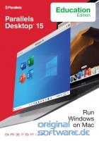 Parallels Desktop 15 für MAC | Kauflizenz | Download | Education