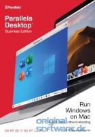 Parallels Desktop für Mac Business Edition   2 Jahre   Staffel 1-25 Geräte