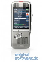 Philips Pocket Memo | Digitales Diktiergerät | DPM8000