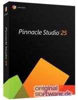Pinnacle Studio 25 (2022) Standard | Download | Mehrsprachig | Dauerlizenz