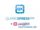 QuarkXPress 2019 Upgrade inkl. 3 Jahre Advantage