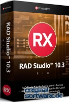 RAD Studio 10.3.2 Rio Architect+1 Jahr Update Subscription| 10 User