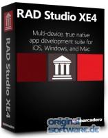 RAD Studio XE4 Professional Upgrade von XE3 | Abverkauf