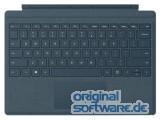 Surface Pro Signature Type Cover (Kobaltblau)