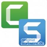 TechSmith Camtasia + Snagit Bundle | Wartungsvertrag für 1 Jahr | Staffel 10-14