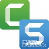 TechSmith Camtasia 2019 + Snagit 2019 Bundle | Upgrade | Staffel 10-14