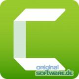 TechSmith Camtasia 2021 | Upgrade Lizenz + 1 Jahr Wartung | Schulversion | Staffel 15-24 Nutzer