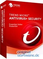 Trend Micro Antivirus + Security 2021 | 1 Gerät | 1 Jahr | Download