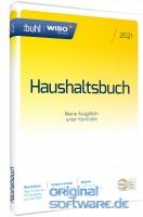 WISO Haushaltsbuch 2021   Download   Deutsch