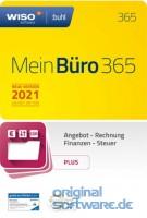 WISO Mein Büro 365 Plus   1 Jahr Laufzeit   Download