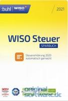 WISO steuer Sparbuch 2021 | für die Steuererklärung 2020 ...