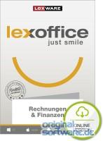 lexoffice Rechnung & Finanzen | 365 Tage Laufzeit | Download