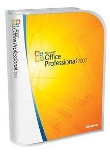 Microsoft Project Professional 2007 / CD Version / Deutsch H30-01858