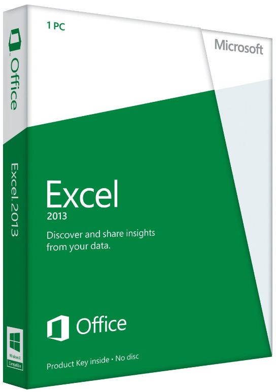 Microsoft Word 2013 Key Card Non-commercial 1pc1user by Microsoft