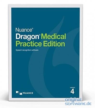 Nuance Dragon Medical Practice Edition 4.1   Download   Staffel 51 + ...