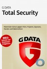 G Data TotalProtection 2015 4 PCs 1 Jahr Download